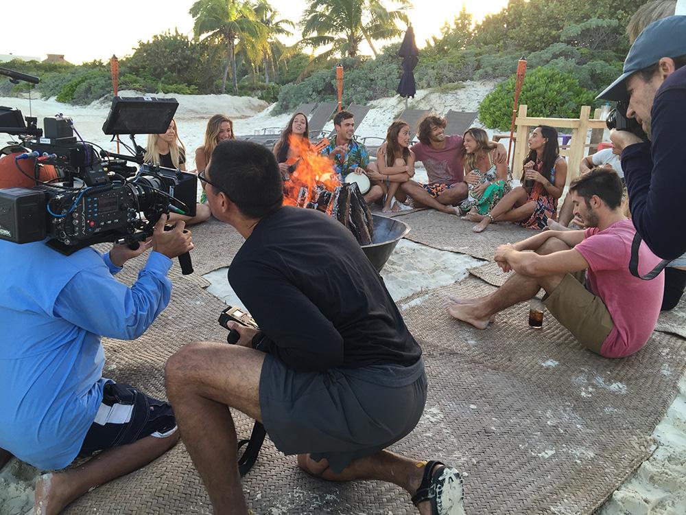 Extras & Talents Agency in Mexico, Riviera Maya